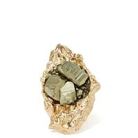 Rock Solid Ring