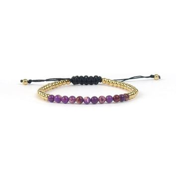 V.YA Ladies' Boho Bracelet  Friendship Seed Beads Jewelry for Women Amazing Handmade Bracelets Bohemia Style