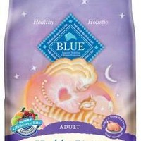 Blue Buffalo Healthy Living Chicken & Brown Rice Adult Cat Dry 7 lbs