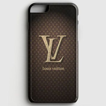 Stunning Louis Vuitton iPhone 8 Plus Case