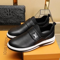 Louis Vuitton Lv Derby Black 8a9xc37 - Best Online Sale