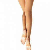 Adult Stirrup Ultrasoft Tights 1861