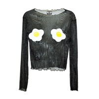 FRIED EGGS TOP - Joy Division