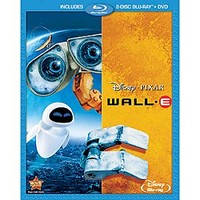 WALL-E - 2-Disc Blu-ray Set | Disney Store