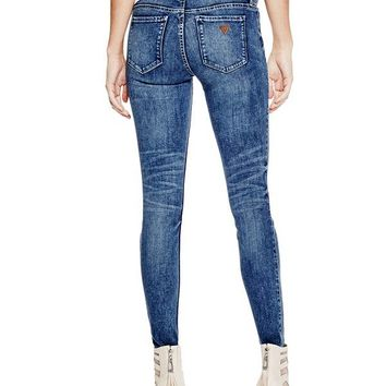 Power Skinny Jeans at Guess