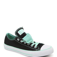 Converse All Star Double Tongue Sneakers at PacSun.com