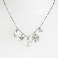 Nordstrom 'Treasures' Cluster Pendant Necklace (Special Purchase) | Nordstrom
