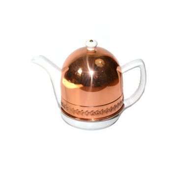 Best Copper Teapot Products On Wanelo