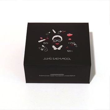 [LIMITED EDITION] Essential Star-cealer Foundation Gift Set