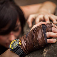 Lara Croft Archery Glove / Wrap for Cosplay