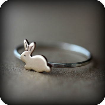 The ultimate cuteness - ring