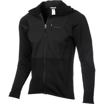 Patagonia Piton Hybrid Hooded Fleece Jacket - Men's