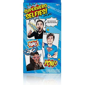 Superhero Selfie Prop - Spencer's