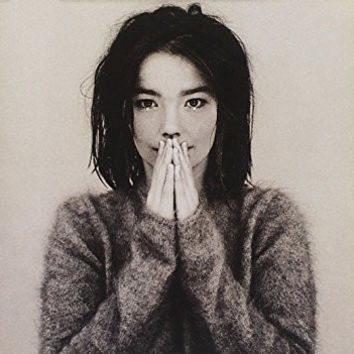 Debut -  Björk, CD (Pre-Owned)