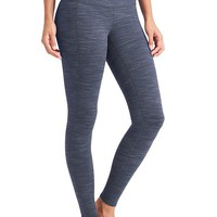 Athleta Womens Striated Revelation Tight