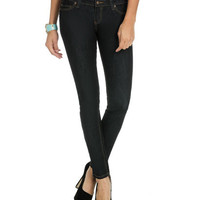 Fashionista Skinny Jean - Regular | Shop Sale at Wet Seal