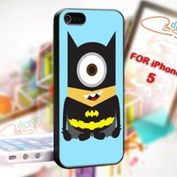 Despicable Minion The Avengers - Photo On Hard Cover For iPhone 5