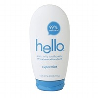 Hello Toothpaste Supermint | Walgreens