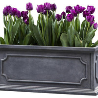 Hampshire Window Box - Backyard Living - Outdoor Essentials - Outdoor | One Kings Lane