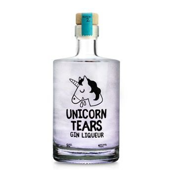 Unicorn Tears Gin Liqueur | Firebox.com - Shop for the Unusual