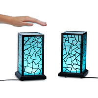 Long Distance Touch Lamp | Touch Light, LED Lights