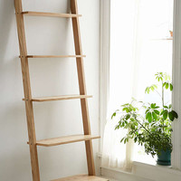 Leaning Bookcase | Urban Outfitters