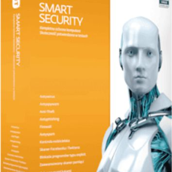 ESET Smart Security 9 Activation Key 2017 (Latest)