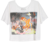 dELiAs > Bambi Scene Tee > clothes > graphic tees > characters