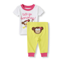 go bananas PJ set | US Store
