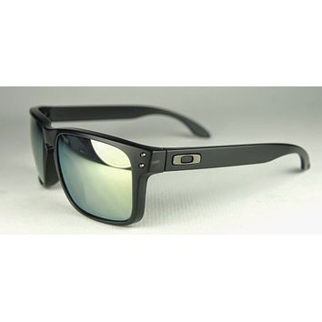 oakley holbrook polarised sunglasses