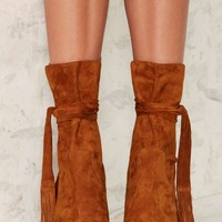 Shellys London London Suede Boot