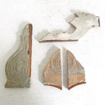 Wood Architectural Salvages