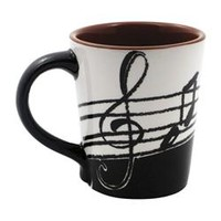 AIM Latte Mug | GuitarCenter