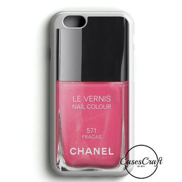 Chanel Nail Polish Emprise iPhone 6/6S Case | casescraft