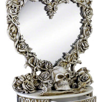 Oracle of Narcissus Mirror Box by Alchemy of England