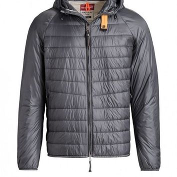 PARAJUMPERS NEW Fashion men's gray down jacket
