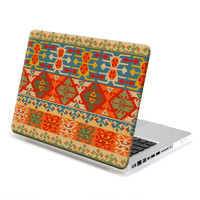 Hard Case Print Frosted (Tribal Pattern) for 13 MacBook Pro