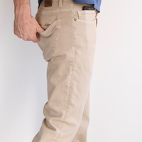 The Best Travel Jeans in the World for Men | Khaki