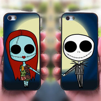 iPhone 5S case,Jack and Sally,iphone 5C case,iphone 5 case,iphone 4 case,iphone 4s,ipod case,Samsung and Blackberry Series,Elephant ,Giraffe