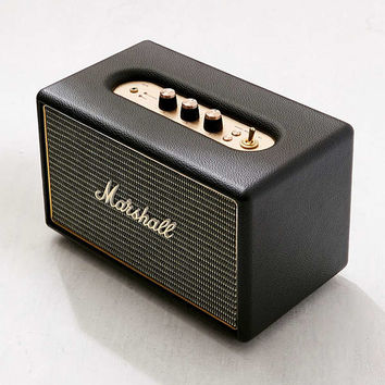 Marshall Acton Wireless Speaker | Urban Outfitters