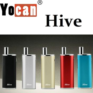 Yocan Hive Wax and Thick Oil Mini Mod Kit