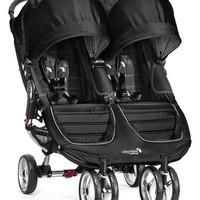 Infant Baby Jogger 'City Mini Double' Stroller