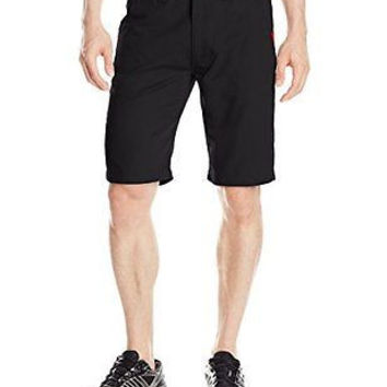 adidas Originals Men's Sport Luxe Twill Shorts
