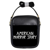 American Horror Story Mini Crossbody bag