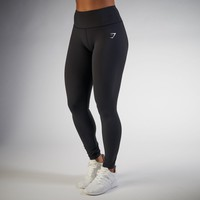 Gymshark Dreamy Legging - Black