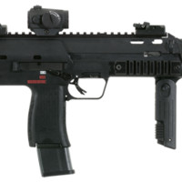 Heckler & Koch :: Product Overview | MP7A1