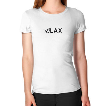 LAX Women's T-Shirt