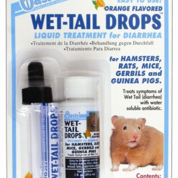 Oasis Wet Tail Drops 1oz