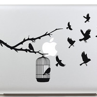 macbook decal sticker laptop macbook decal sticker pro decals sticker skin Mac air decal apple ipad decal sticker Pocket Big