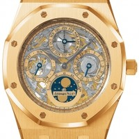 Audemars Piguet Rose Gold Mens Watch 25829OROO0944OR01